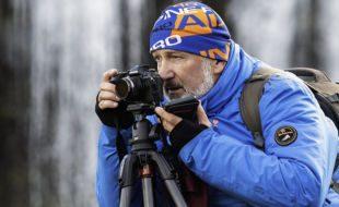 Jiří Kolbaba – Fotograf na cestách – splněný sen
