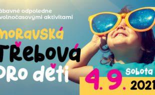 Moravská Třebová pro děti