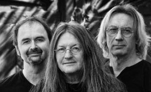 IVAN HLAS TRIO / SYxtet – Benefiční koncert