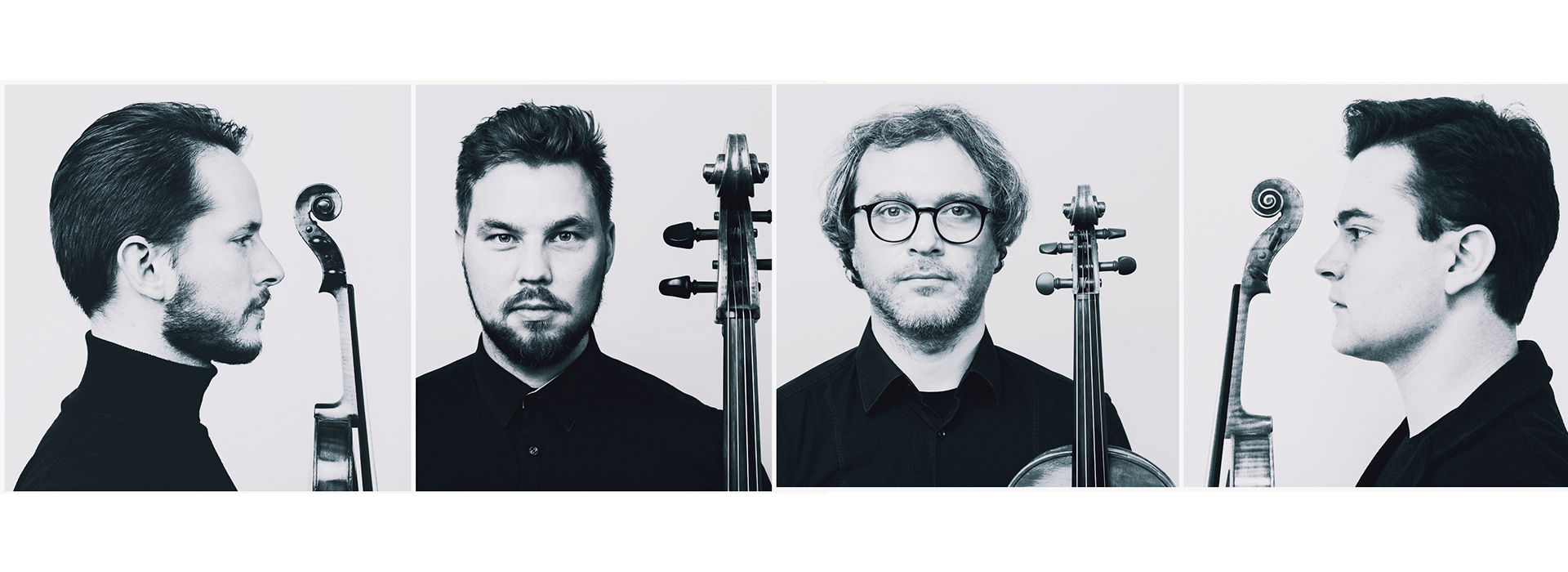 Proxima Quartet – koncert vážné hudby